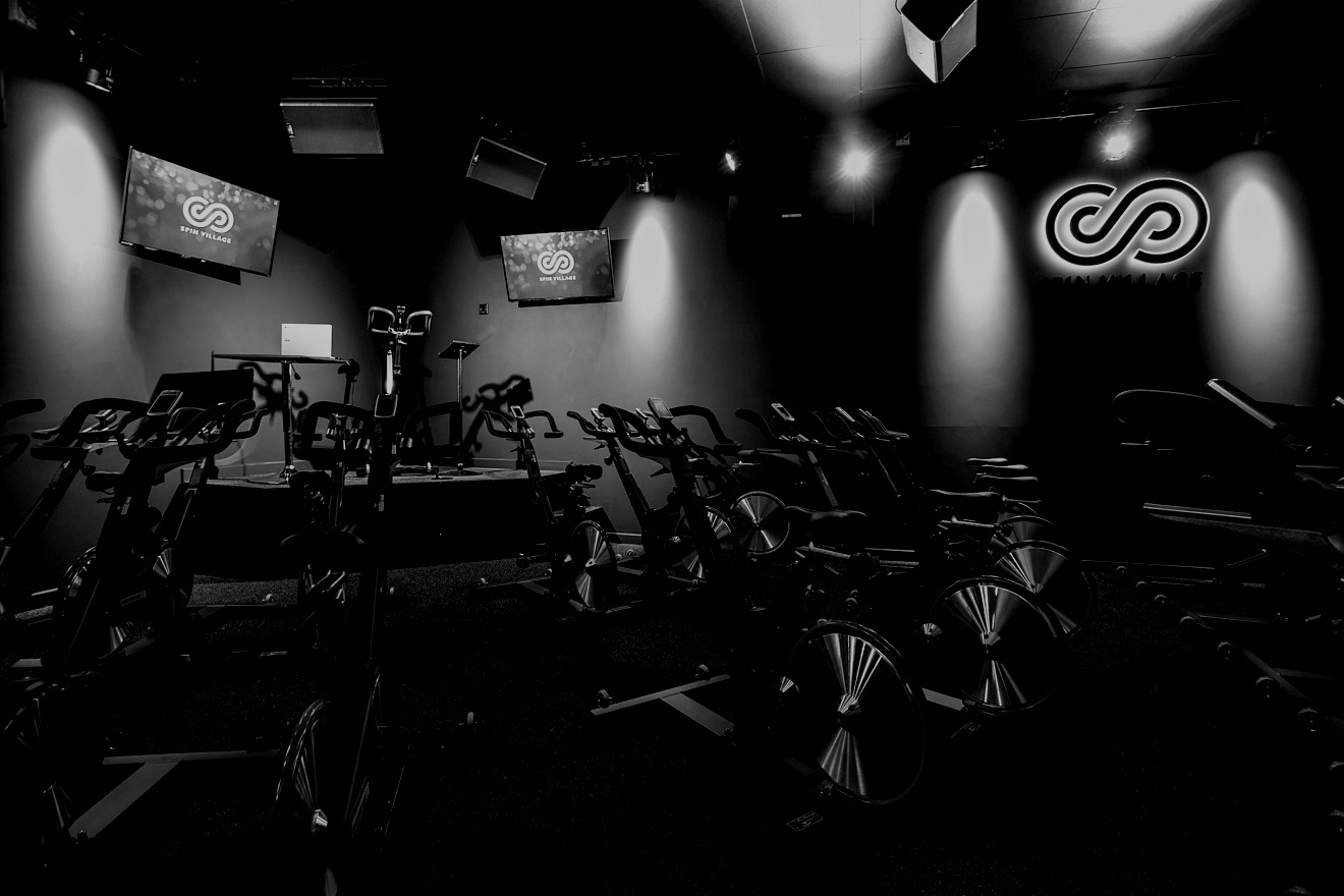 Ride 30 & Ride 45 Classes - All Spin Village classes take place in our immersive studio. All rides are structured to the beat of the music. Using RPM's and Gears indicated on the Keiser M3i Head Units, our fantastic instructors will guide you through hill-climbs, flat-roads and fast sprints.Riders are in control of their resistance at all times such that everyone kind ride within their own abilities. No-one ever gets singled out in our classes. But for those who do want to push themselves, the optional FitMetrix Leaderboards add that competitive edge to every class