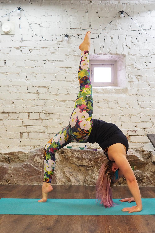 Kurssit - Yoga Base tarjoaa joogakursseja niin kevät- kuin syyskaudella.Lue lisää➝