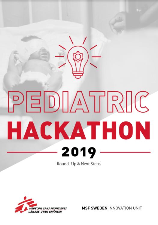 Pediatric Hackathon Round-Up    Download PDF >