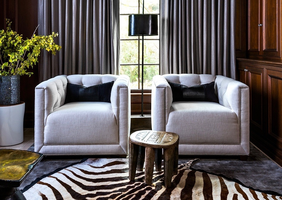 Photo Courtesy of  PROjECT INTERIORS