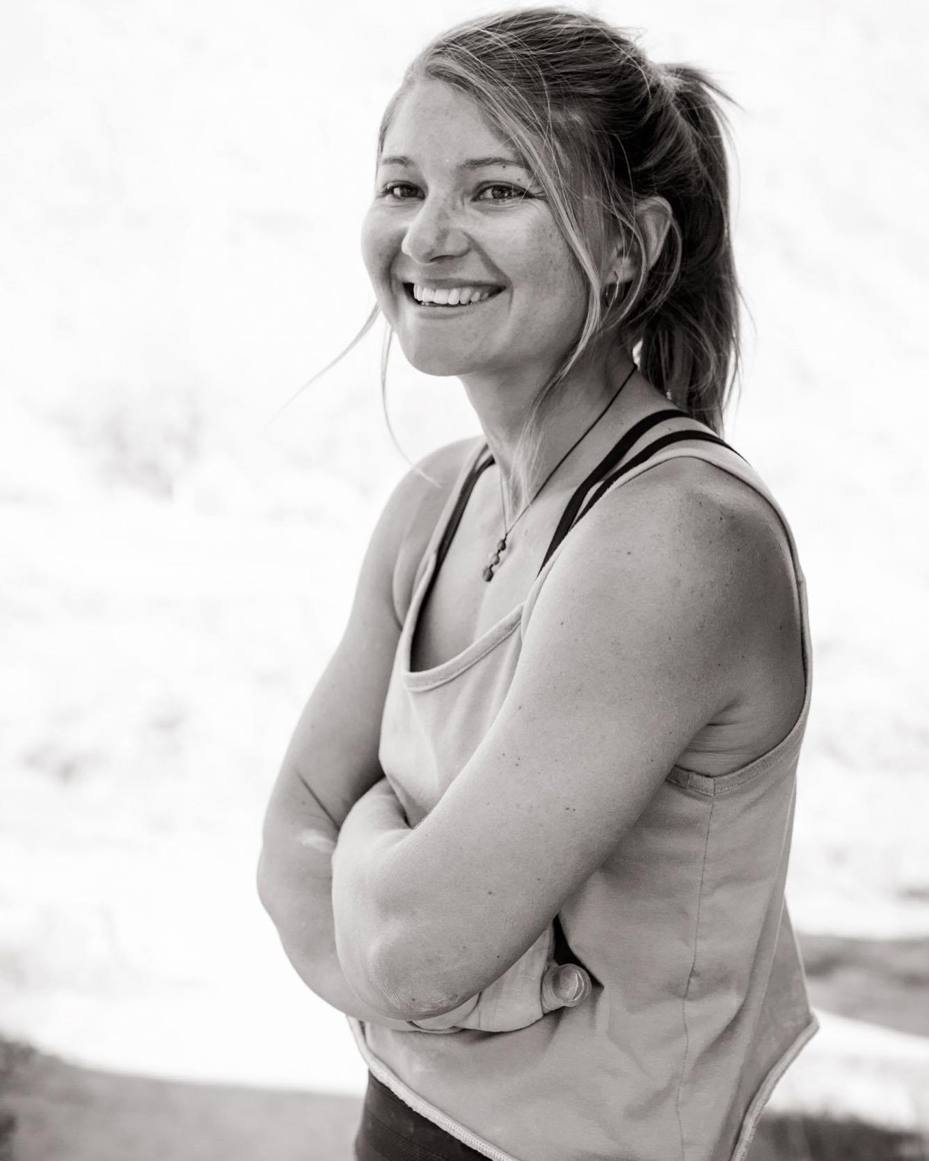 Hazel Findlay