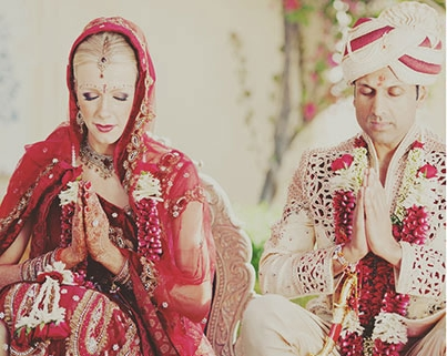 Krystal & Dimple - The Oberoi UdaivilasPicture Copyright : Robert Balasko