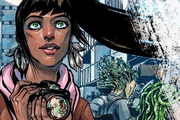 Image courtesy of  Image Comics .