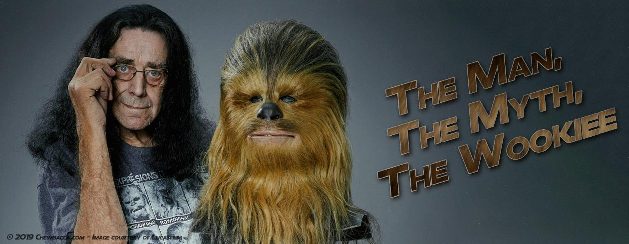 Image courtesy of  Chewbacca .