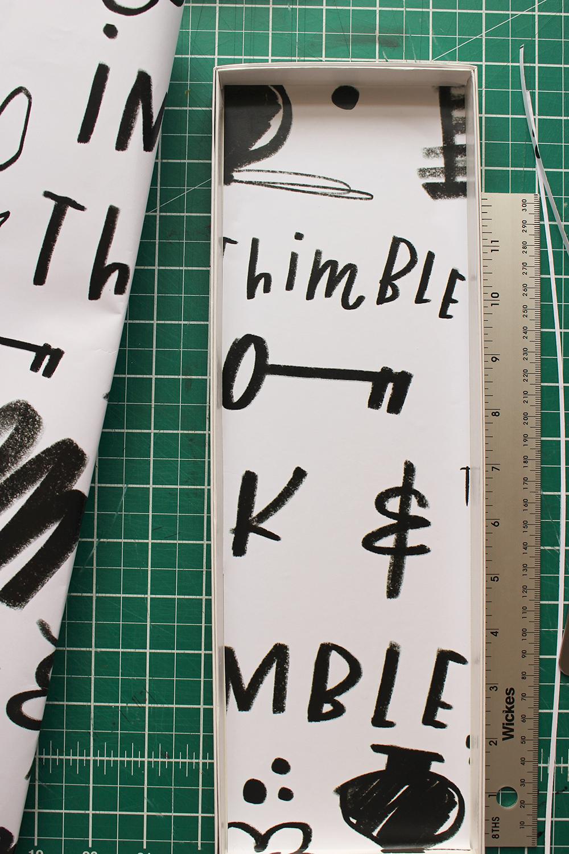 Ink & Thimble
