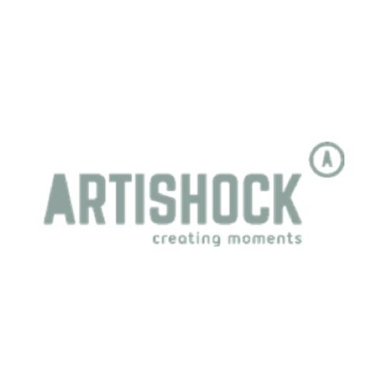 Artishock logo