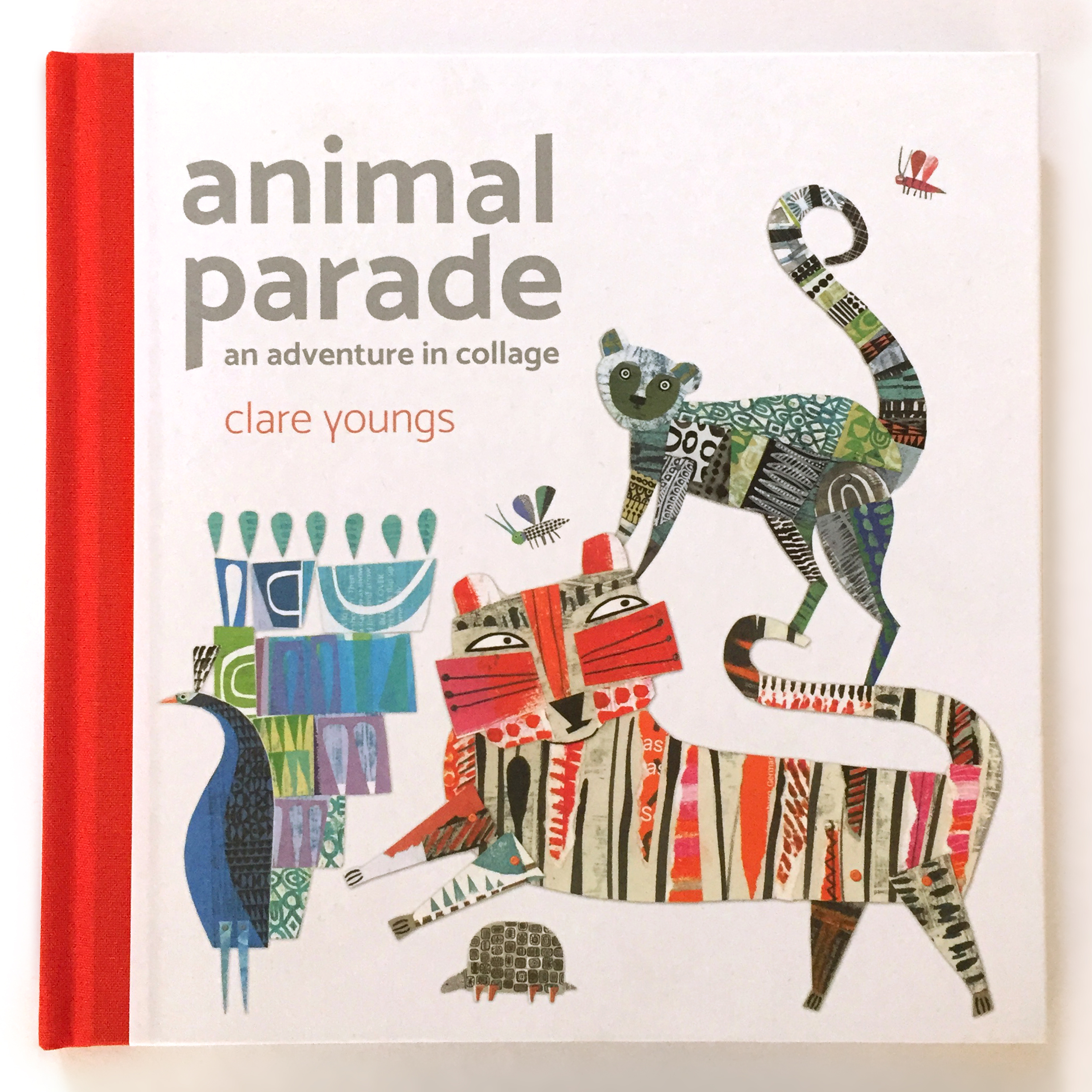 NEW BOOK OUT NOW. to order, follow the link  http://designfortoday.co.uk/shop/animal-parade-special-edition-zp3af