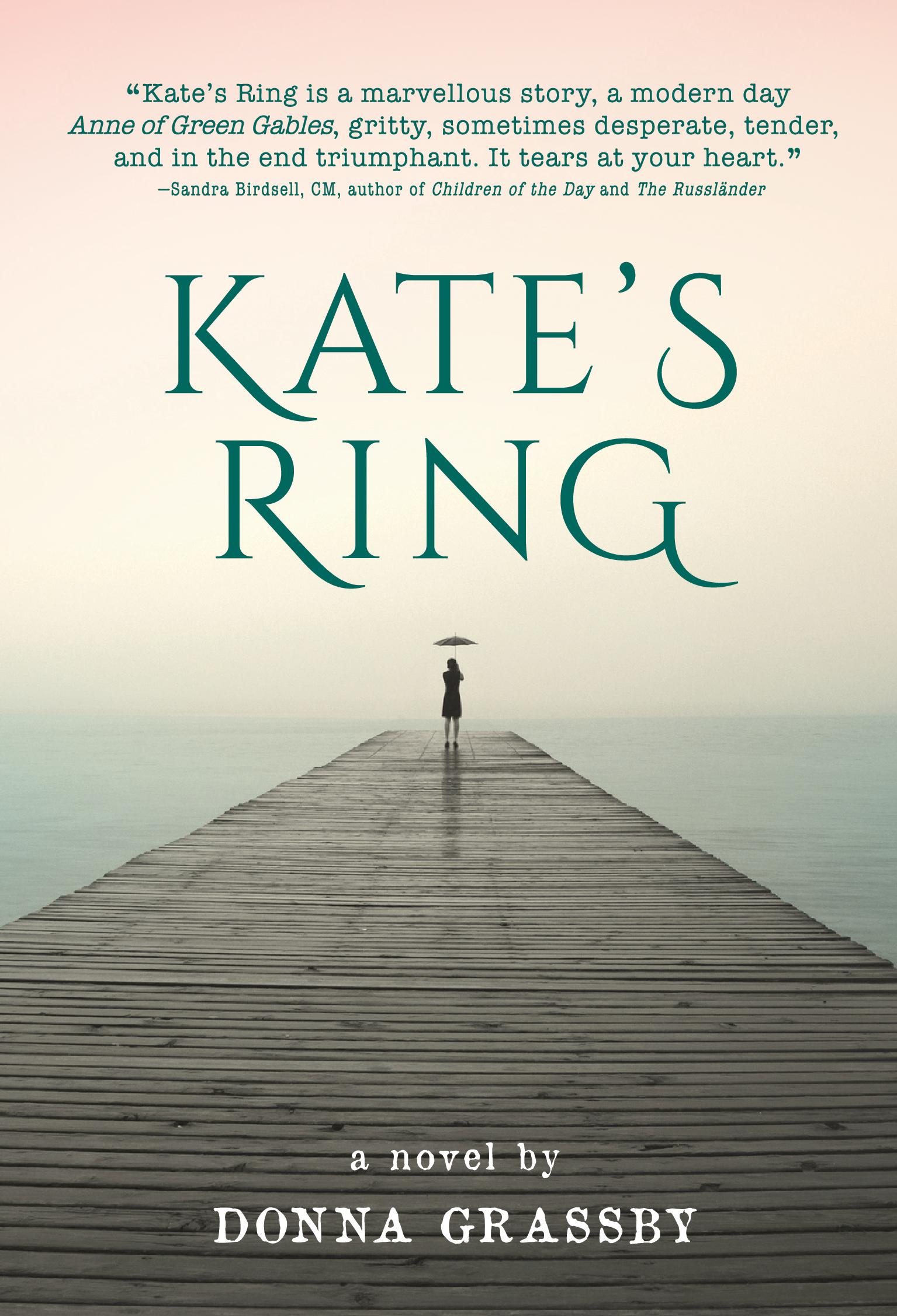 Kate's Ring Cover Art
