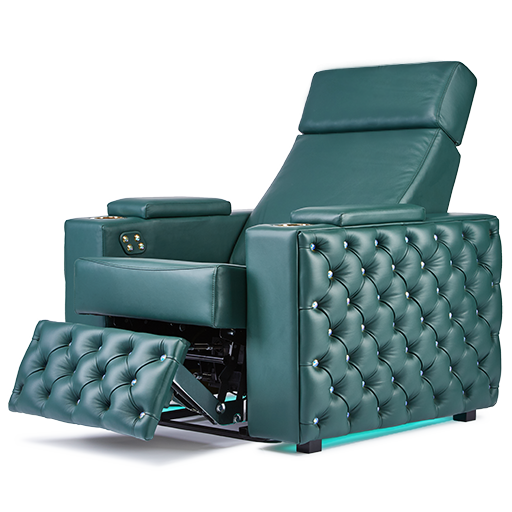 Home Theater Seating S A, Theater Seating Furniture