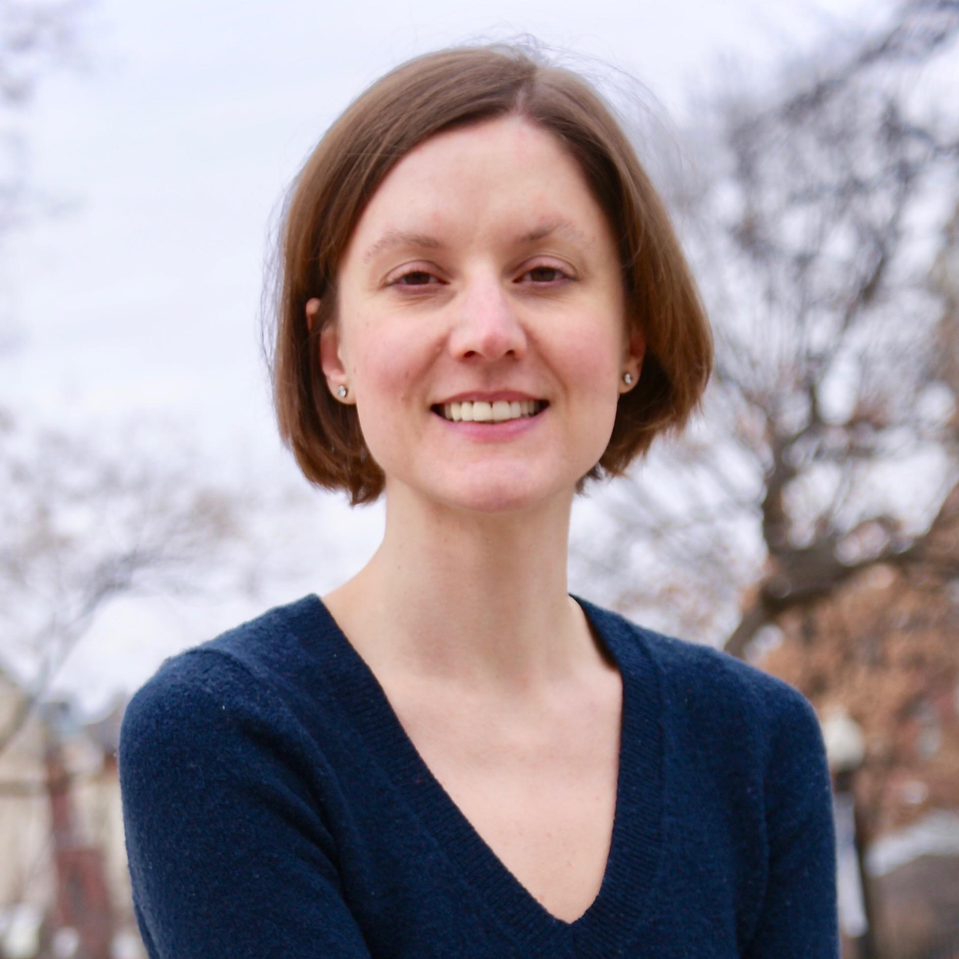 Jennifer Anne | Reporter, Artist, Yoga Instructor, and BEACON Spark