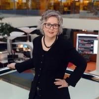 Jennifer Rademaker, EVP Global Customer Delivery at Mastercard