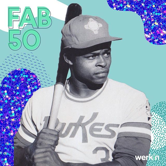 """The sports world has not historically been an #LGBTQ-friendly space. From homophobia to contention about """"biology"""" for transgender folks, LGBTQ athletes have often had to trailblaze for themselves and others. For today's #Fab50 list, here are five phenomenal LGBTQ athletes who have made strides in their sport AND their community:  MICHAEL SAM 