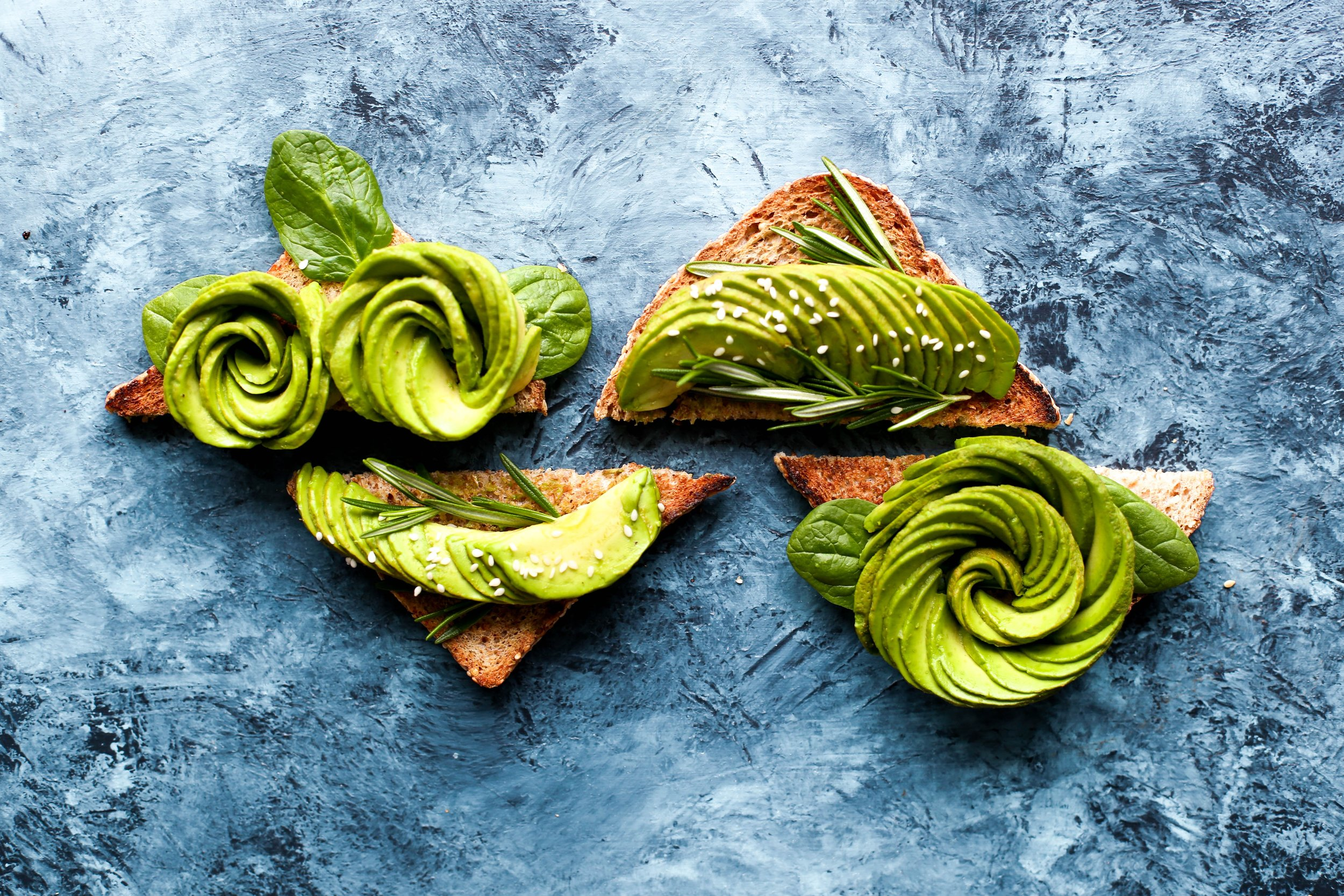 Millennials want so much more than (just) avocado toast. (photo credit:  Brenda Godinez )