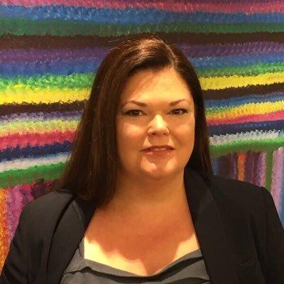 Francyn Stuckey | Managing Director, International Transformation at ANZ