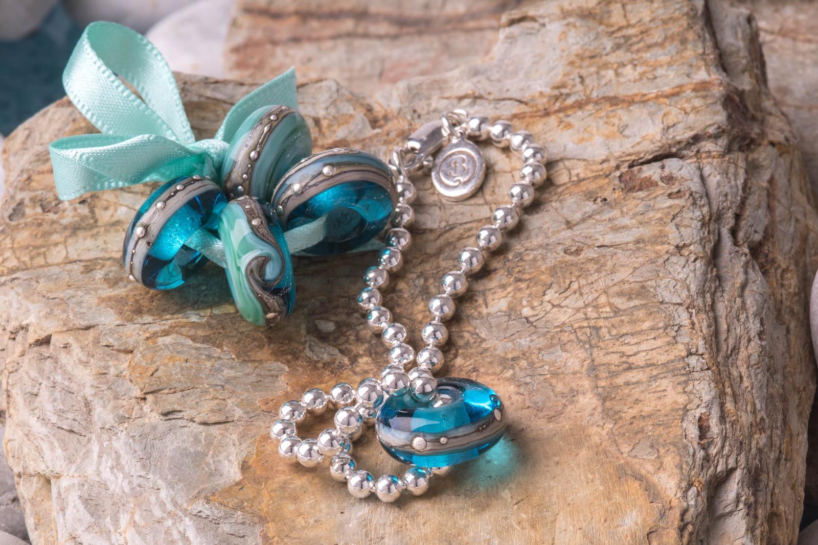 Deep Blue Sea big hole beads DBBHB.jpg