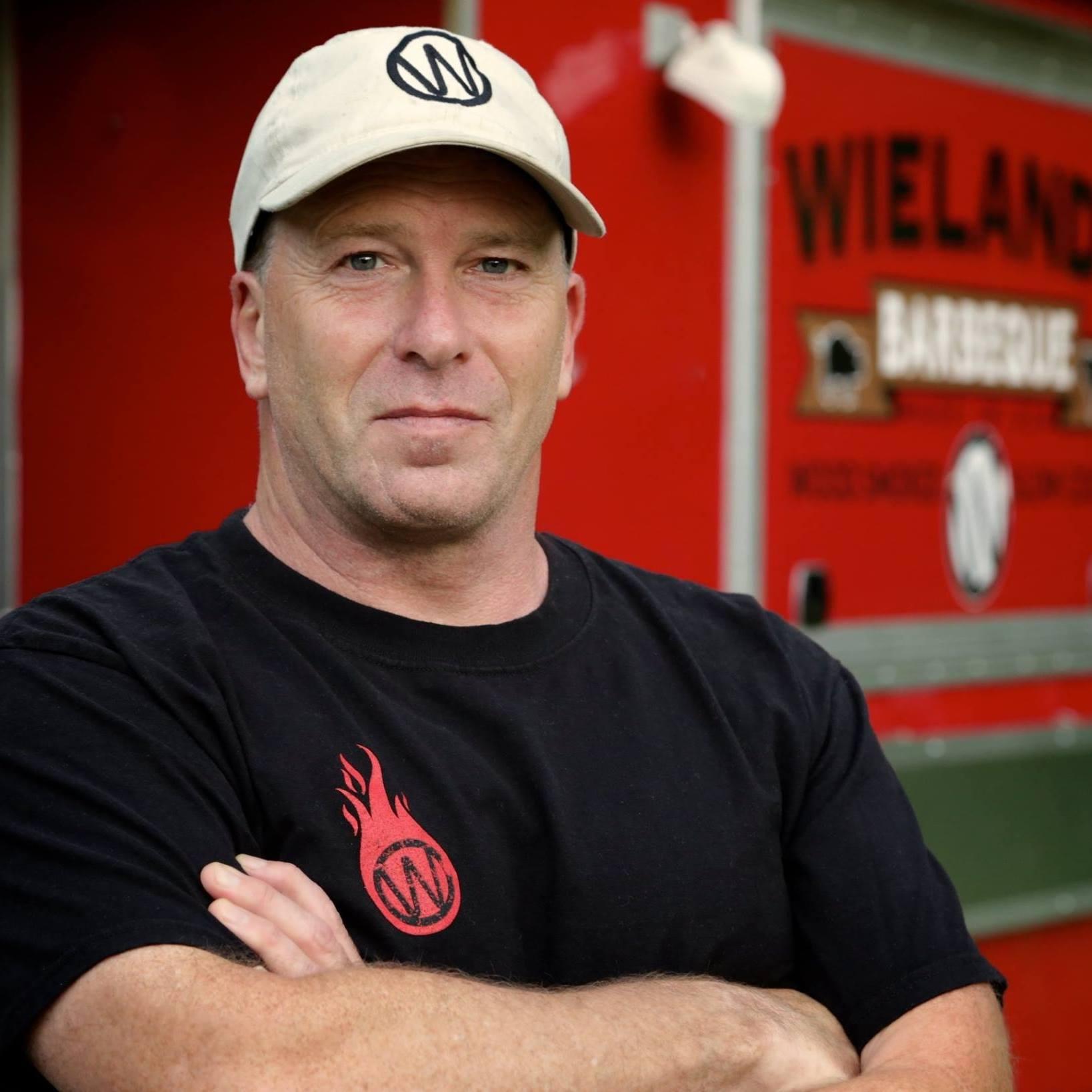 MARK WIELAND - Pit Boss