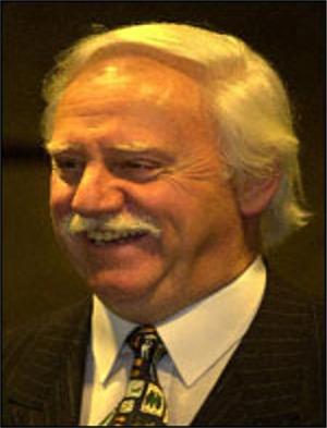 1983: Bob Cools   Gewezen SP-burgemeester van Antwerpen.