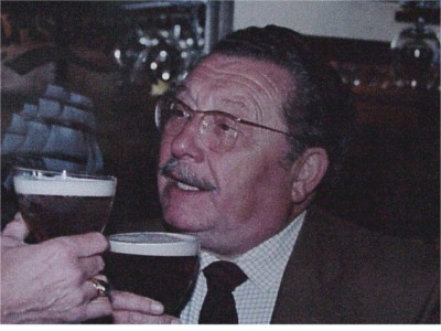 1995: Ward de Ravet   Gerenomeerd Vlaams acteur, bekend van film en televisie.