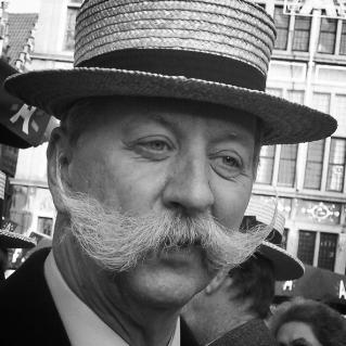 Wim Wynakker   Secretaris