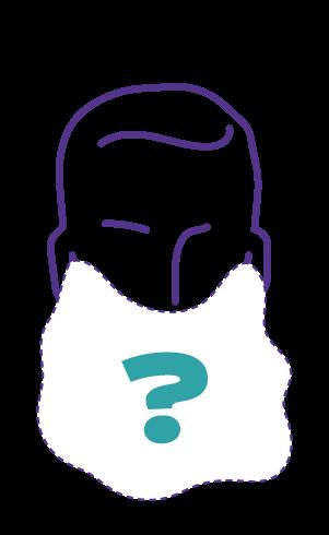 17.  Full Beard Freestyle