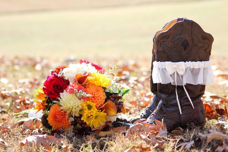 Farm Wedding Cowgirl Boot.jpg