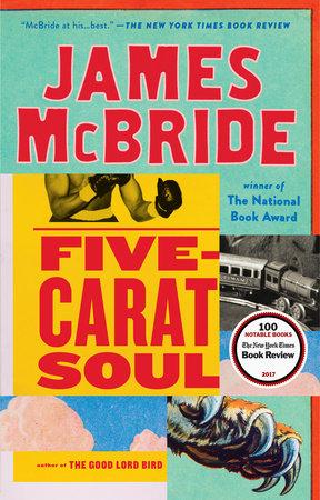 Five-Carat Soul (SHORT STORIES, FICTION) James McBride