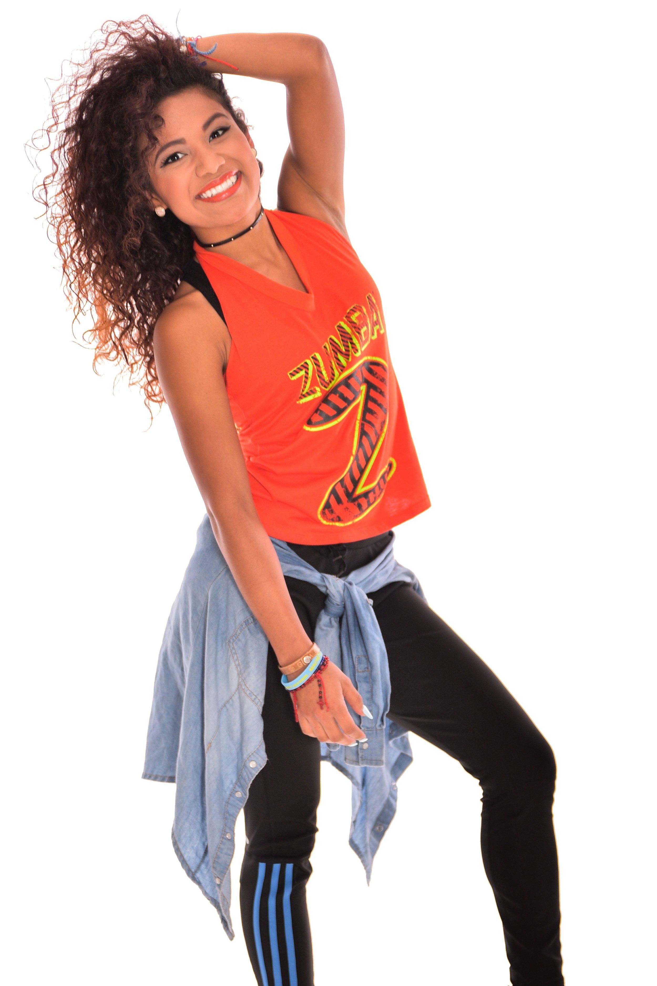 Zumba, Janice Gonzalez @janiceg24.zj