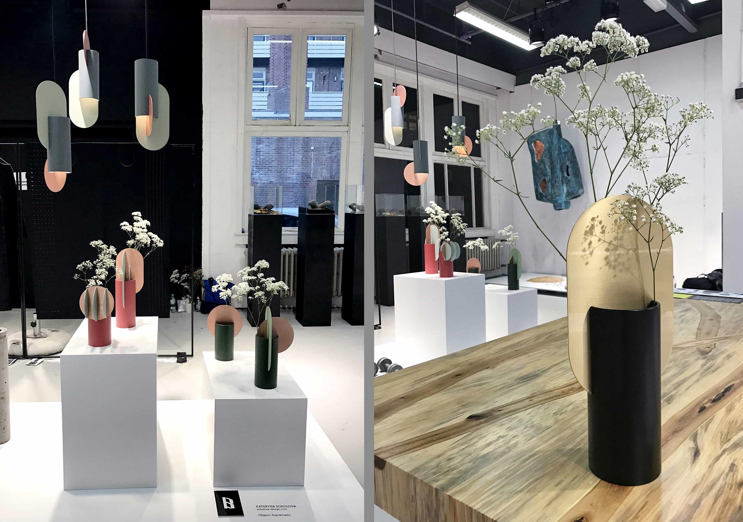 Dutch Design Week 2017 - Our debut at Dutch Design Week 2017.Eindhoven, October 21-29, 2017Location: Temporary Art Centrum (TAC), big hall