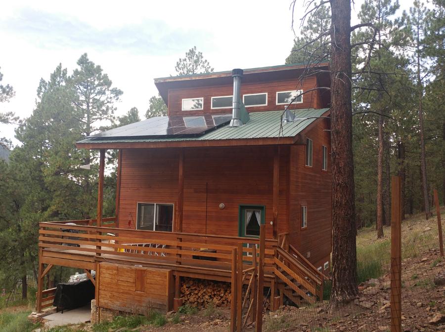 Nashleanas Residence