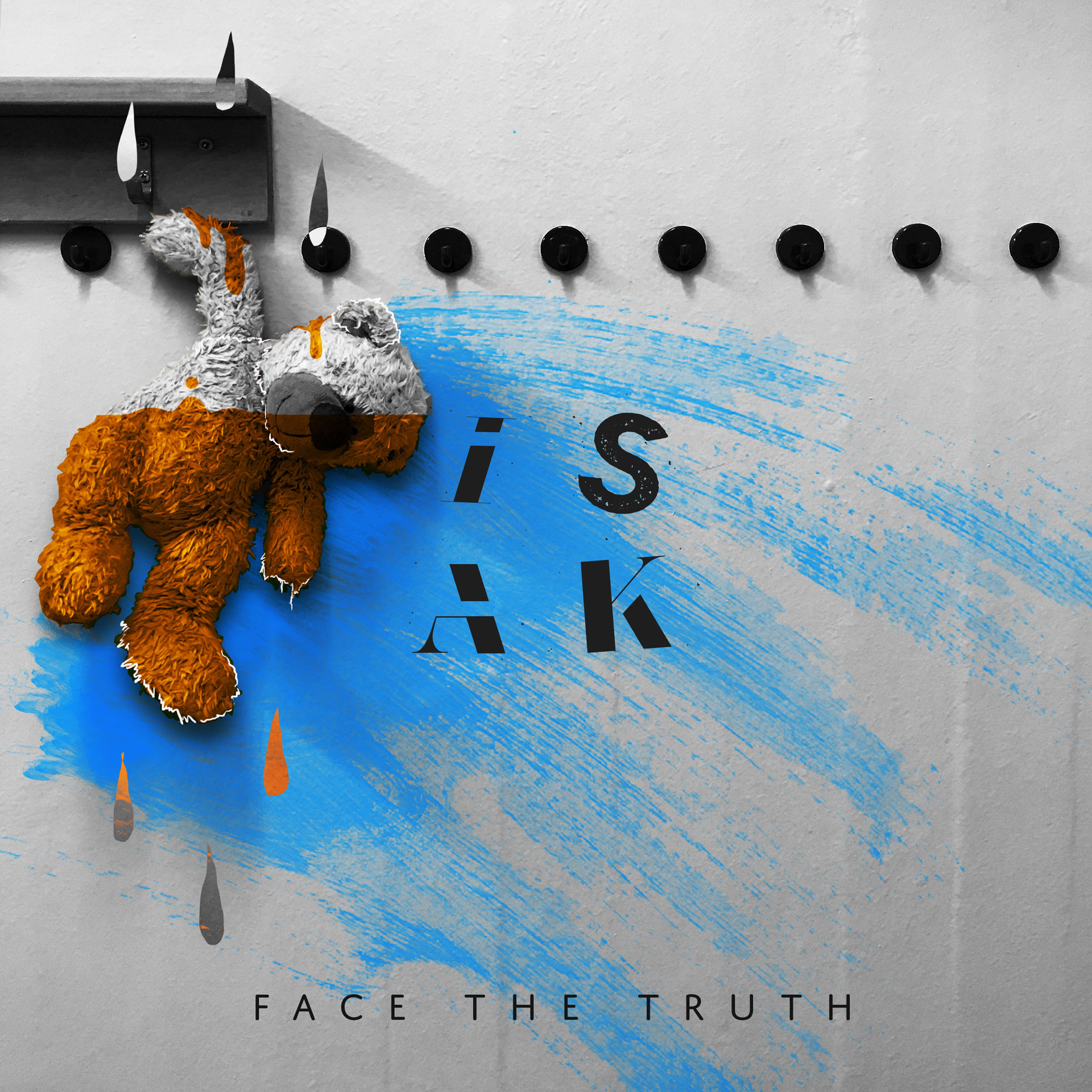 Face the Truth - SpotifyTIDALiTunes