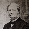 Jervis Langdon - - was very active in the UGRR. He was a financial backer and advocate for the escapees. He gave them food, shelter and helped them on their way to Canada. He died August 6, 1870