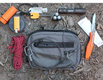 Sinnvolle Bestandteile eines Notfall Survival Kits