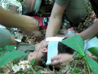 Zum Artikel: Erste Hilfe Outdoor - Notfallalgorithmus
