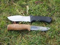 Zum Artikel: Outdoor Messer - Interview
