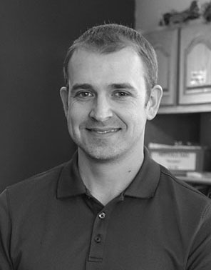 Dr.Christopher Larson,is a Doctor of Chiropractic and Certified Acupuncturist.