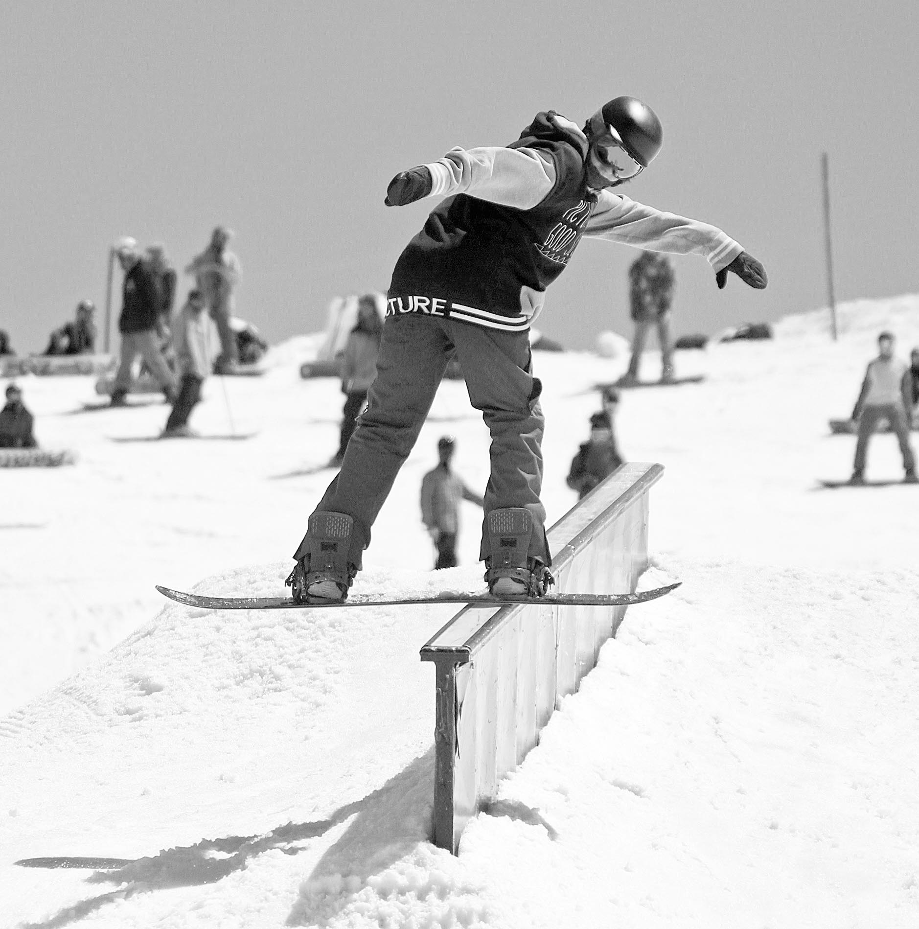 snowboarding  physical exercise  better performance