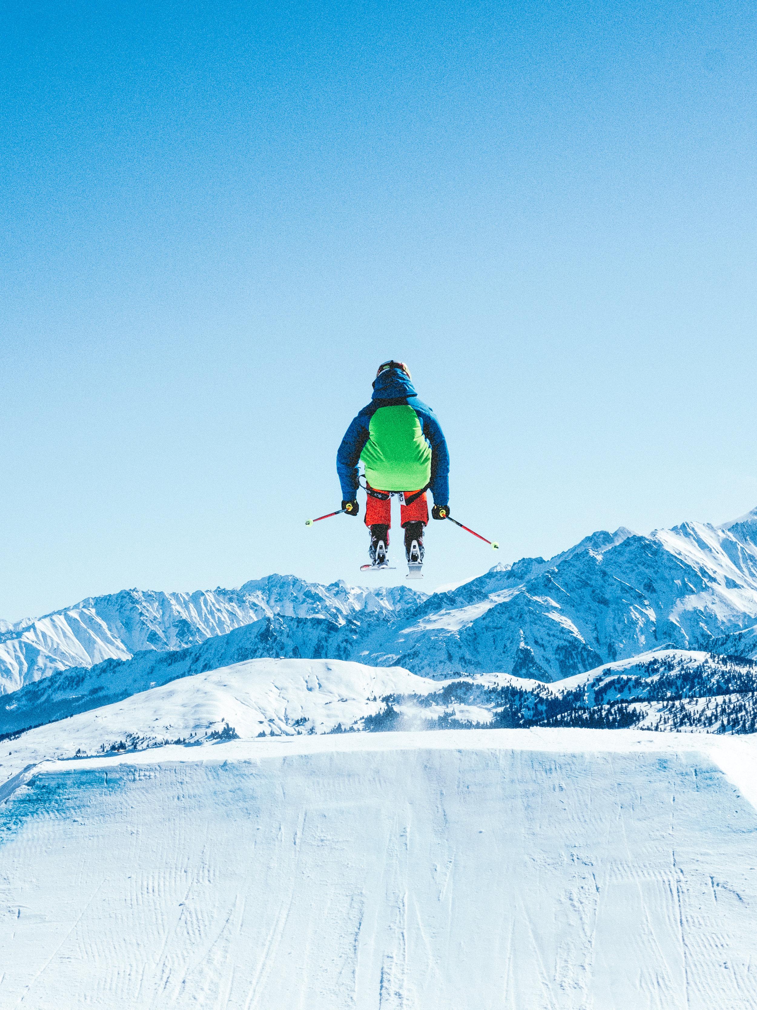 Ski condos and homes