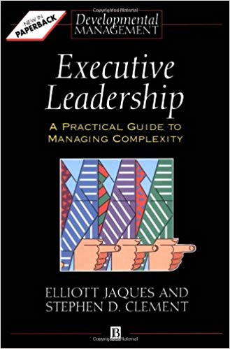 Executive Leadership