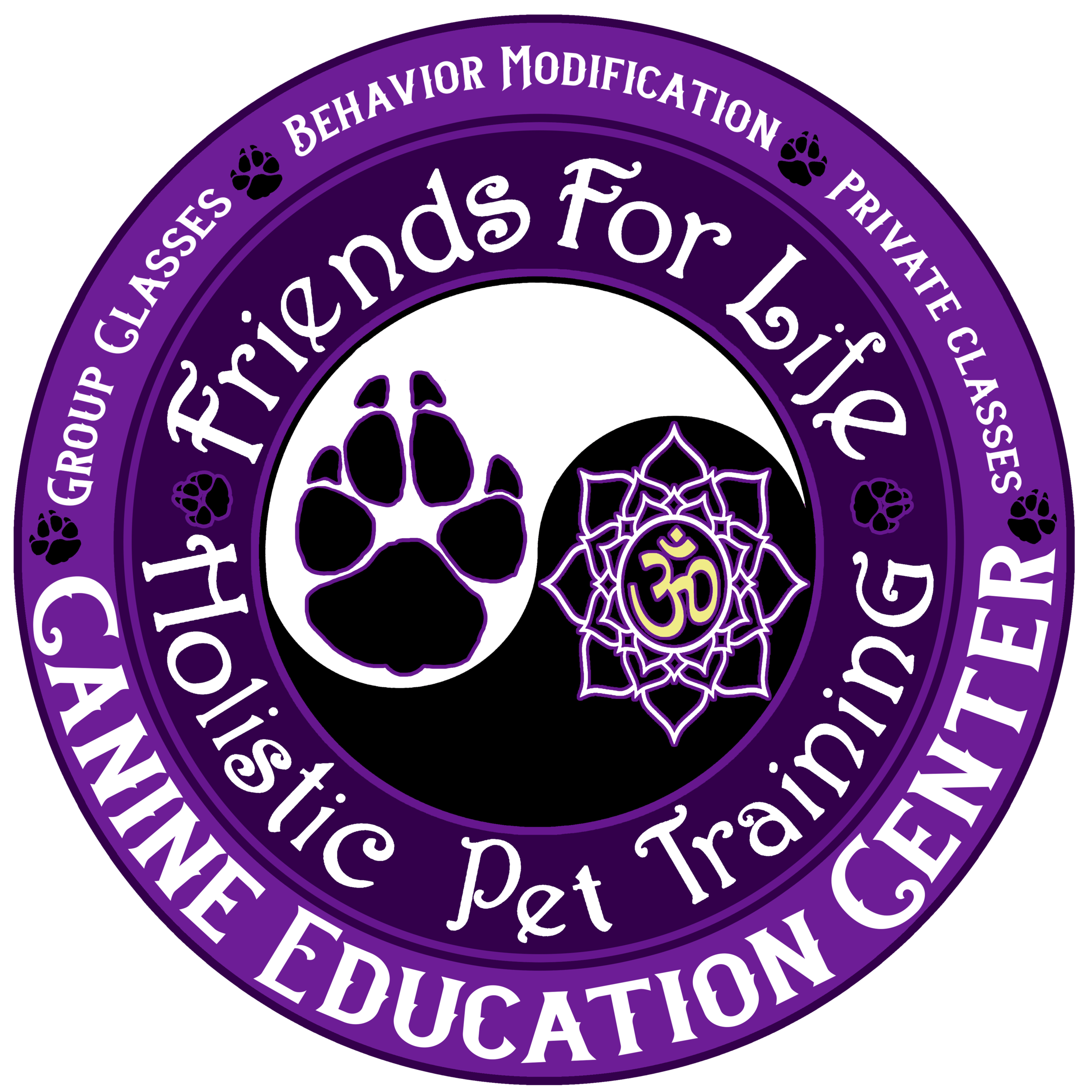 Home of friends for life; holistic pet training & the positive/force free trainers guild - 30596 BRYANT DR, EVERGREEN, CO 80439