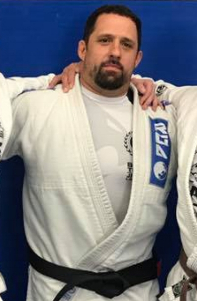 Richie Altieri - Richie is a black belt under Professor Bruno Tostes. He has a very well rounded background in wrestling which he incorporates in his Jiu Jitsu through way of takedowns and precise position control.Richie currently teaches the Submission Grappling classes which focus on more advanced submission techniques and effective wrestling takedowns.