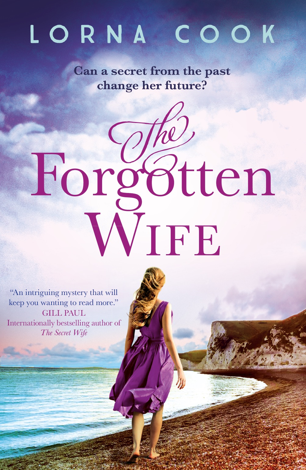 The Forgotten Wife - Canadian Edition of The Forgotten Village