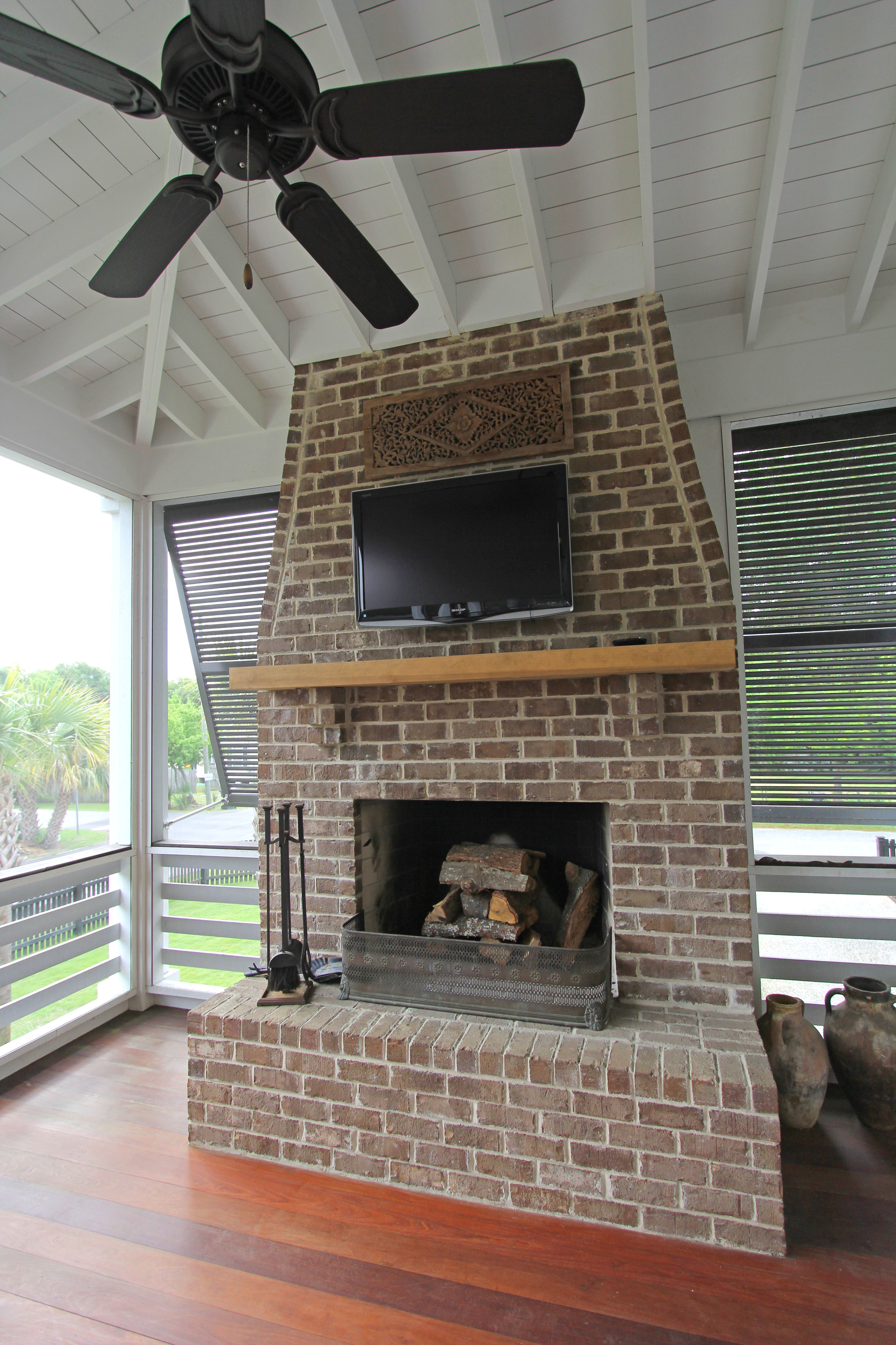 screen porch - fireplace.jpg