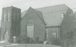 Homewood Church