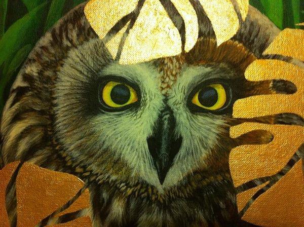 "$300.00  ""11x14"" Acrylic on canvas board. PayPal.me.com/Artbycynthia"