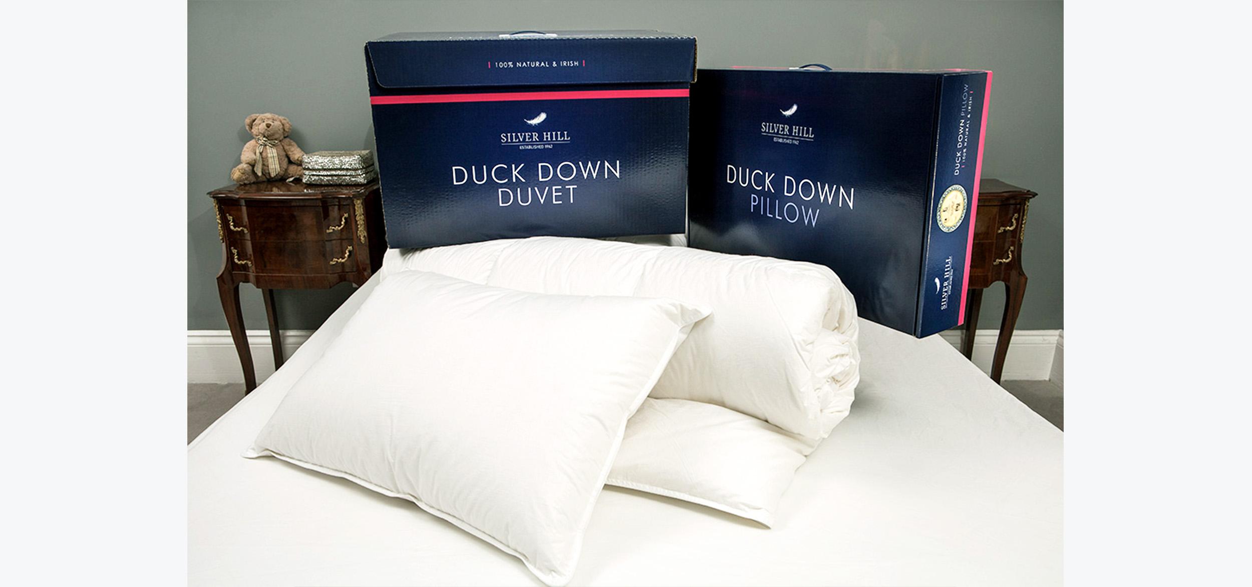5 Star Pillows