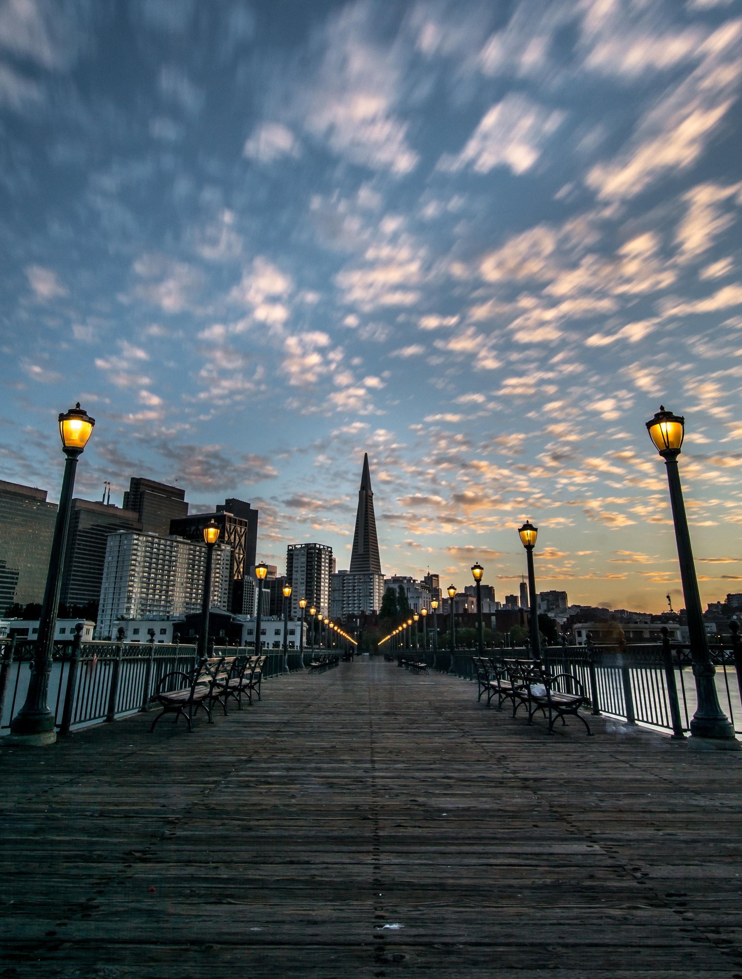SF Pier 7