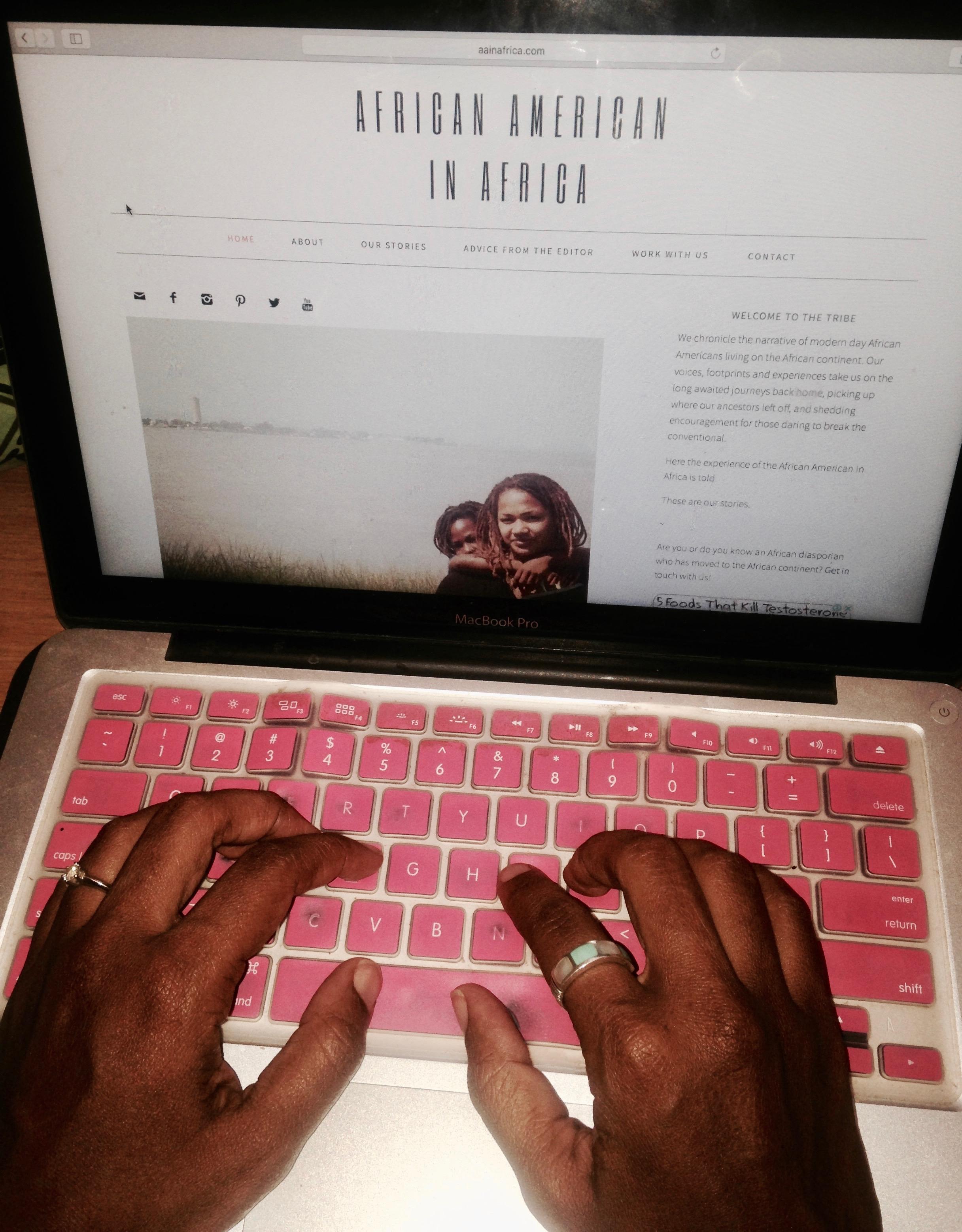 I keep my MacBook Pro's keyboard covered!