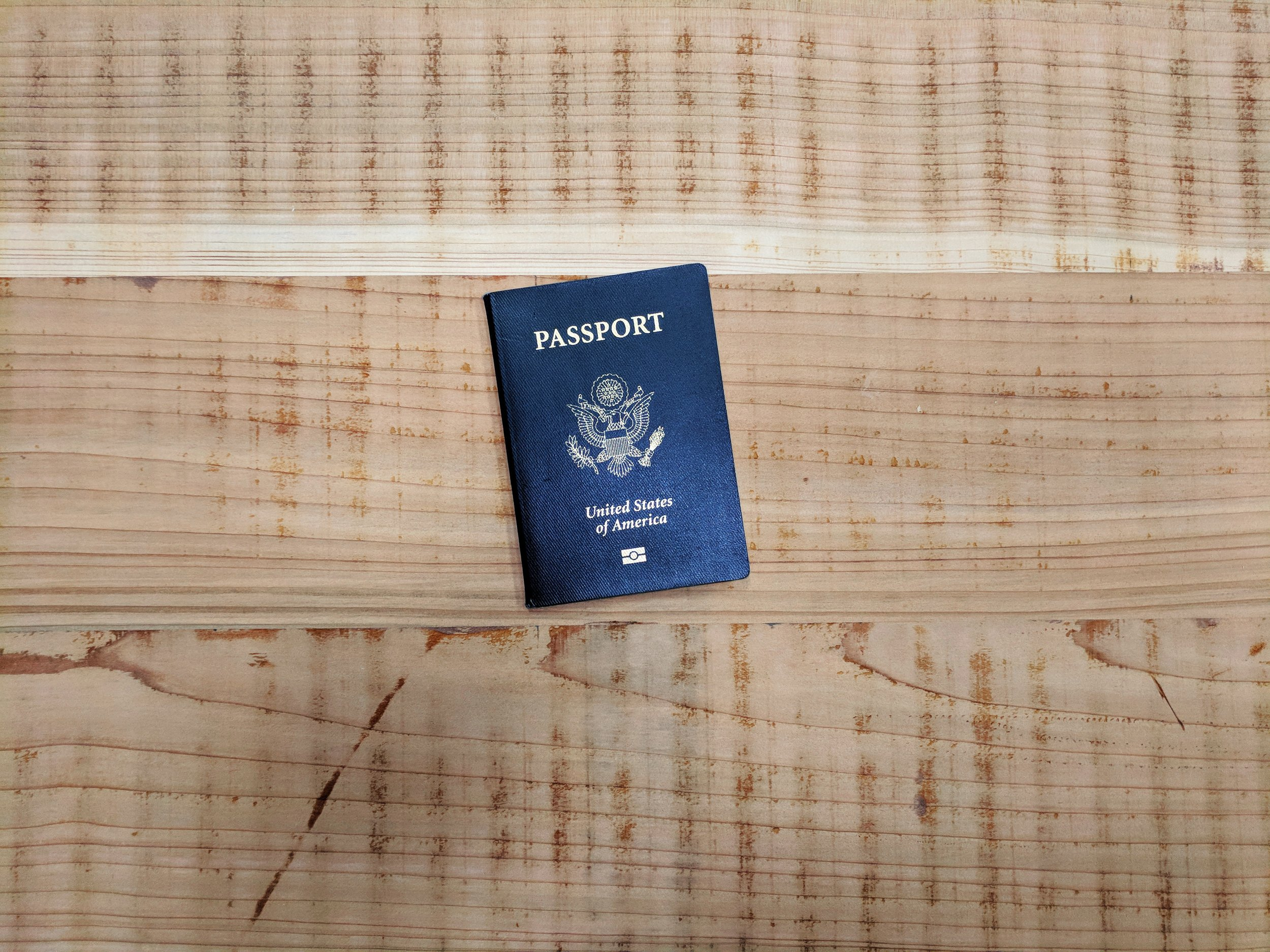 Expect a few immigration-related headaches while moving to an African nation.