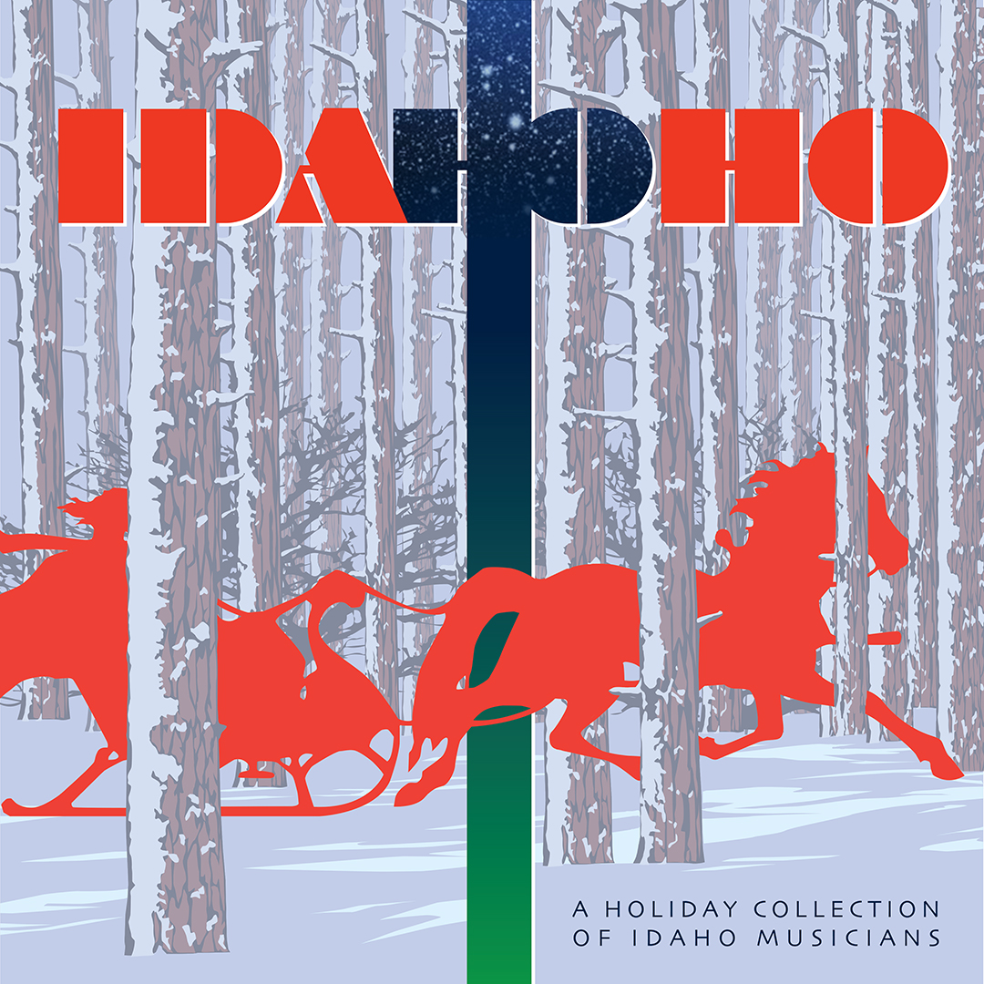 Ida Ho Ho  - Since 2010 FultonHoff Productions have produced Ida Ho Ho, a holiday collection of Idaho musicians, with all proceeds going to the Women's and Children's Alliance. With only a month of sales each year, the holiday collection ends up as a top seller for the year quite often at The Record Exchange. This CD is recorded, mixed and mastered at Audio Lab.