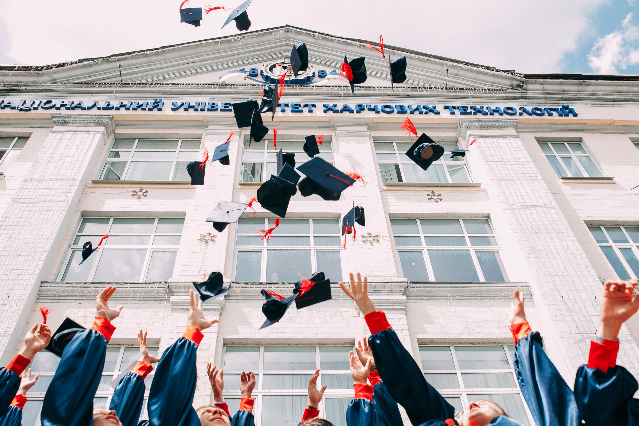 COLLEGE STUDENT -
